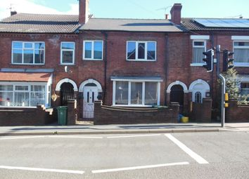 Thumbnail 4 bed terraced house for sale in Loscoe Road, Heanor