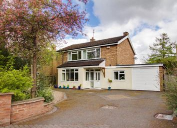 Thumbnail 4 bedroom detached house for sale in Pikemere Road, Alsager, Stoke-On-Trent