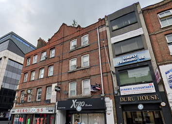 Room to rent in Commercial Road, Aldgate E1