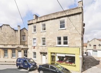 Thumbnail 2 bed flat for sale in The Avenue, Combe Down, Bath