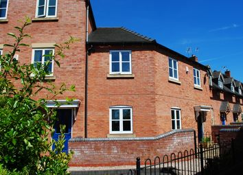 Thumbnail 3 bed terraced house to rent in Crown Mews, Newport
