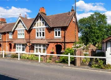 Thumbnail 2 bed property for sale in Glebe Villas, North Street, Petworth, West Sussex