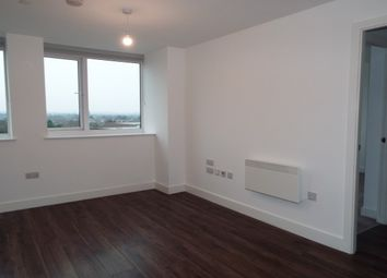 Thumbnail 2 bed flat to rent in Tolladine Terrace, Tolladine Road, Warndon, Worcester