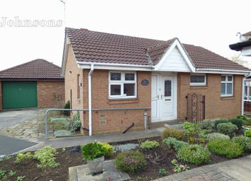 2 bed detached bungalow for sale in Langthwaite Road, Scawthorpe, Doncaster. DN5