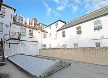 Thumbnail 2 bed flat to rent in Manor Mews, Chatham