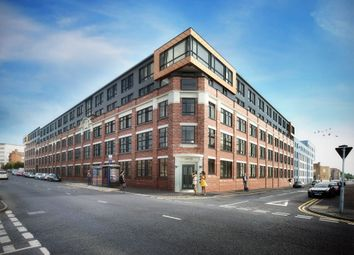 Thumbnail 1 bed flat for sale in Cotton Lofts, Fabrick Square, Bradford Street, Digbeth