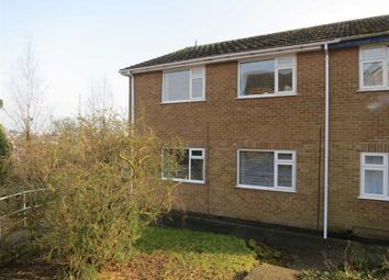 Thumbnail 2 bed maisonette for sale in Trent Valley View, Hickling Road, Nottingham