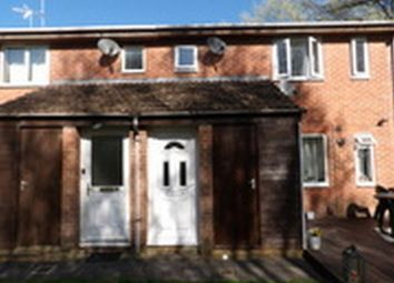 Thumbnail 1 bedroom flat to rent in Burnet Close, Swindon, Wiltshire