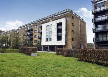 Thumbnail 2 bed flat for sale in Hartland House, Prospect Place, Cardiff