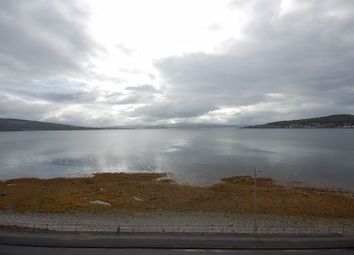 2 bed flat for sale in Ardbeg Road, Rothesay, Isle Of Bute PA20