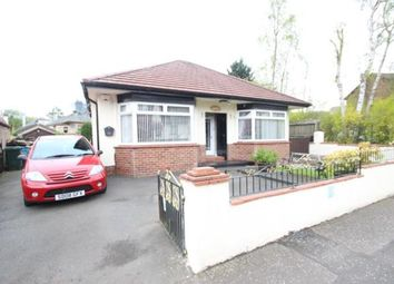 Thumbnail 2 bed bungalow for sale in Wellpark Avenue, Kilmarnock, East Ayrshire