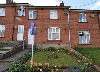 Thumbnail Terraced house for sale in Windmill Road, Halstead