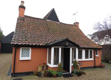 Thumbnail 3 bed semi-detached house for sale in Broad Oaks Park, Colchester
