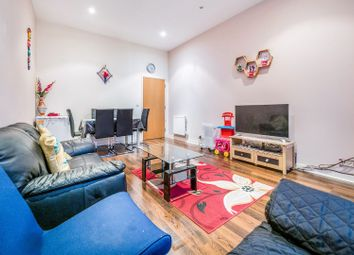 Thumbnail 2 bed flat for sale in 14 Cambridge Road, Barking