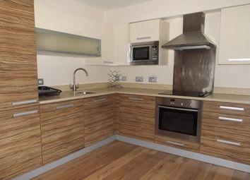 Thumbnail 1 bedroom flat to rent in Market Hall, Market Street, Preston