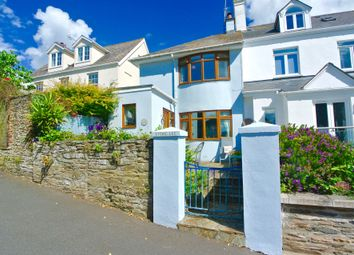 Thumbnail 2 bed cottage for sale in Stoke Lee, New Road, Stoke Fleming, Dartmouth, Devon