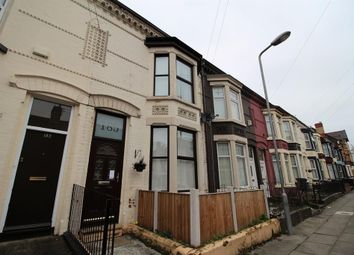 Thumbnail 5 bed terraced house for sale in Bedford Road, Bootle, Liverpool