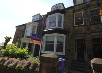Thumbnail 1 bed flat to rent in Brocco Bank, Sheffield