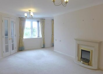 Thumbnail 1 bed flat to rent in Wyndham Court, Newton Road, Yeovil, Somerset