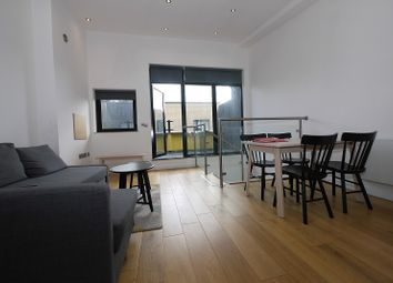 Thumbnail 4 bed town house to rent in Dispensary Lane, Hackney, London.