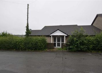 Thumbnail 3 bed detached bungalow for sale in Tantabank, Dalton-In-Furness, Cumbria