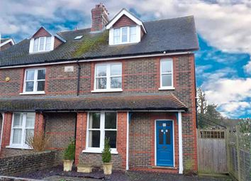 3 bed semi-detached house for sale in Stangrove Road, Edenbridge TN8
