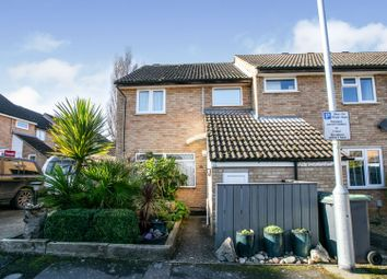 3 bed semi-detached house for sale in The Poplars, Arlesey SG15