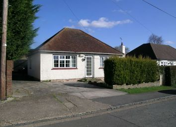 Thumbnail 2 bed detached bungalow to rent in Howard Crescent, Seer Green, Beaconsfield