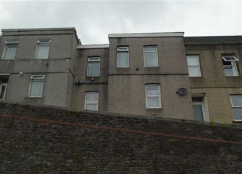 Thumbnail 2 bedroom terraced house for sale in North Hill Road, Swansea