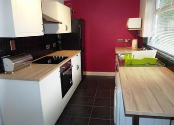 Thumbnail 2 bed terraced house for sale in Hilton Lane, Worsley, Manchester