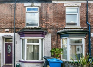 Thumbnail 2 bedroom terraced house for sale in Pitt Street, Hull, East Riding Of Yorkshire