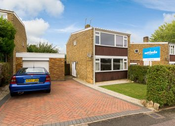Thumbnail 3 bedroom detached house for sale in Falcon Close, Hatfield, Hertfordshire