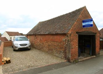 Thumbnail Parking/garage for sale in Swan Street, Broseley