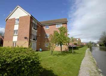 Thumbnail 2 bed flat to rent in Grindle Road, Coventry
