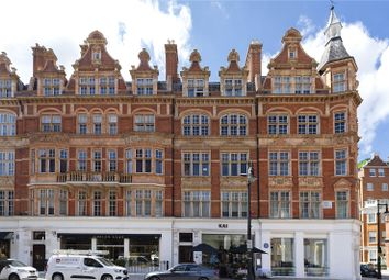 Thumbnail 2 bed flat for sale in South Audley Street, London