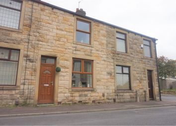 Thumbnail 2 bed terraced house for sale in Granville Street, Harle Skye, Burnley