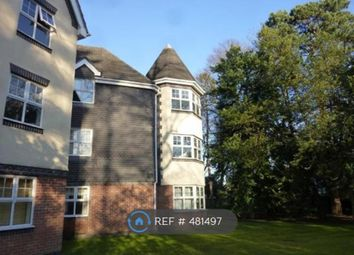 Thumbnail 2 bed flat to rent in Wood Court, Sale