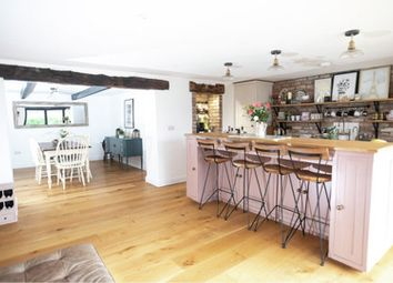 Thumbnail 5 bed detached house for sale in Rye Lane, Othery, Bridgwater