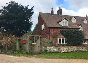 Thumbnail 2 bed cottage to rent in Britwell Salome, Oxfordshire