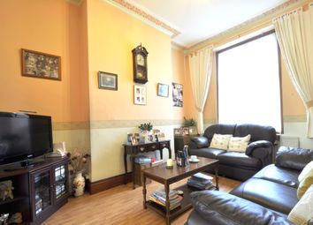 Thumbnail 4 bed terraced house to rent in Axminster Road, Islington, Holloway, London