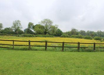 Thumbnail Land for sale in Netherfield Grange, Station Road, Burton-On-Trent