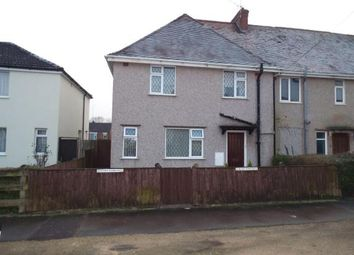 Thumbnail 3 bed semi-detached house for sale in Park Avenue, Holbrooks, Coventry, West Midlands