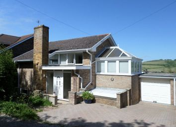 Thumbnail 3 bed detached house for sale in Mill Lane, Findon Valley, Worthing