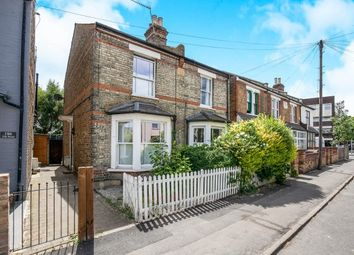 Thumbnail 2 bed cottage to rent in Elm Road, Kingston Upon Thames