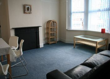 Thumbnail 1 bed flat to rent in Stanley Street North, Bedminster, Bristol