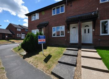 Thumbnail 3 bed terraced house for sale in Garden House Lane, Rickinghall, Diss