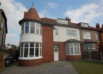 Thumbnail 2 bed flat for sale in Eshe Road North, Blundellsands, Liverpool
