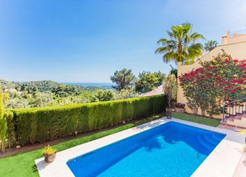 Thumbnail 4 bed villa for sale in Sierra Blanca Country Club, Marbella Green Mile, Costa Del Sol