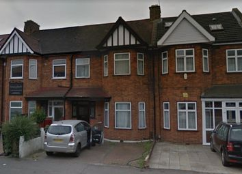 Thumbnail 4 bedroom terraced house to rent in Brooks Parade, Green Lane, Goodmayes, Ilford