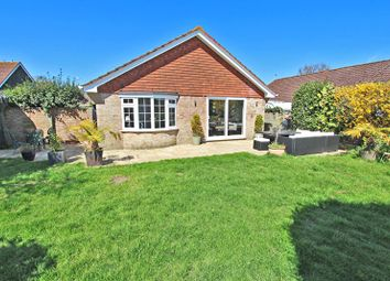 3 bed detached bungalow for sale in Turners Farm Crescent, Hordle, Lymington SO41